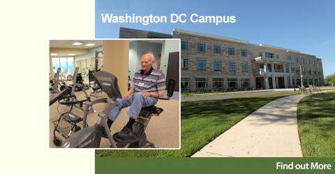 AFRH Washington DC Campus - Click here to find out more